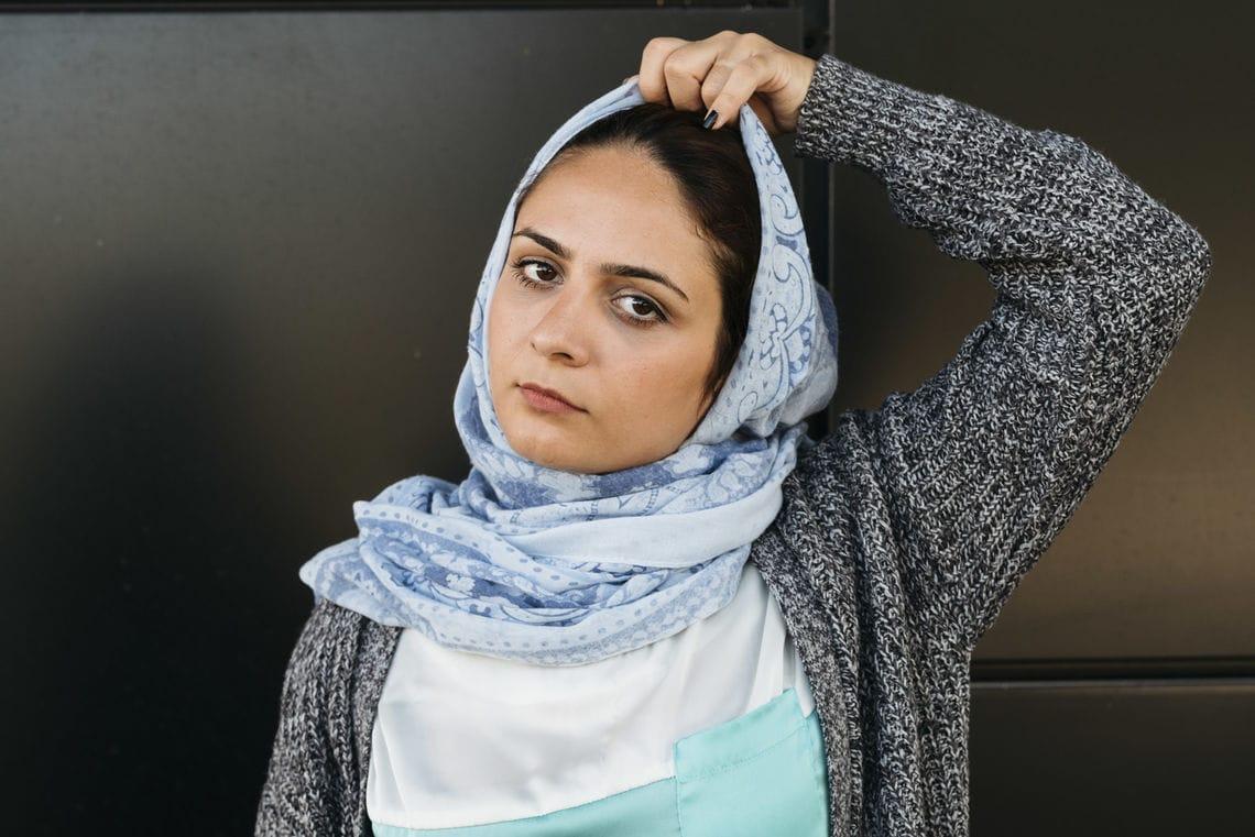 Warum Musliminnen Ihre Kopftücher Abnehmen Das Biber Jetztde