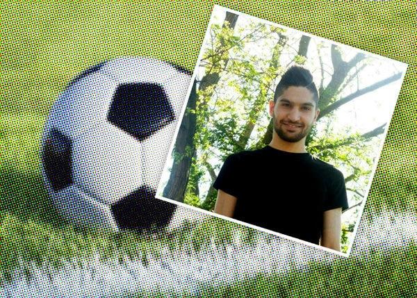 Hussein betreibt den Sport als Hobby.