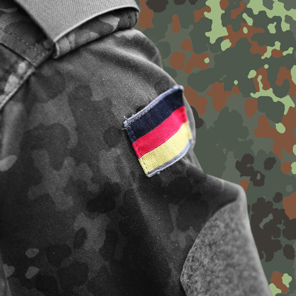 bundeswehr cover