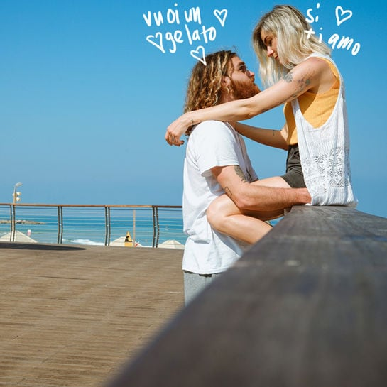 flirt italienisch cover