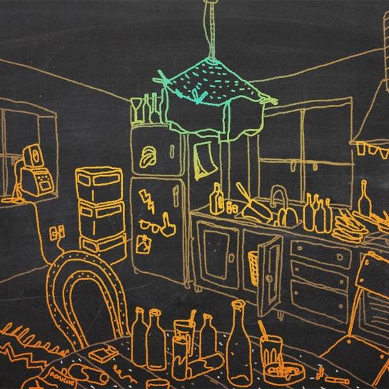 trinkolumne preheat kitchen