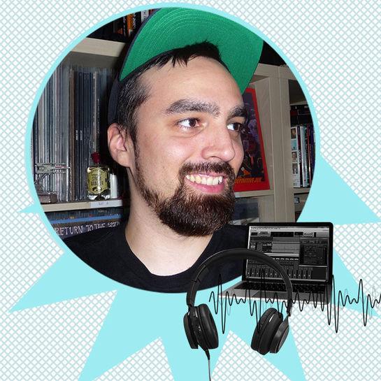 jobkolumne sounddesigner cover