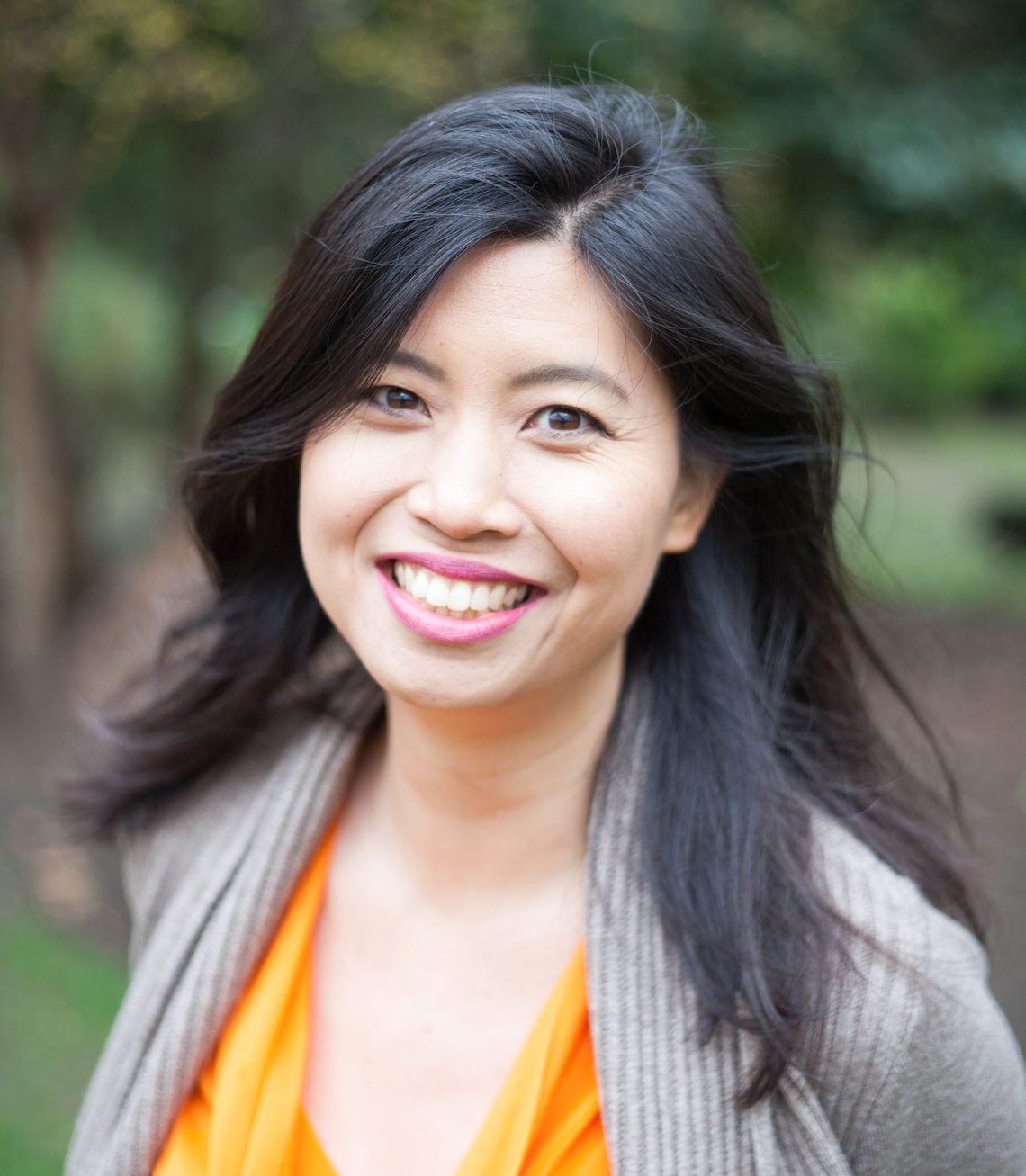 """Die taiwanischstämmige US-Amerikanerin Winnie M Li ist heute 39 Jahre alt. Dass sie vor zehn Jahren vergewaltigt wurde, hat sie inzwischen """"weitgehend"""" verarbeitet – auch in ihrem Buch """"Nein""""."""