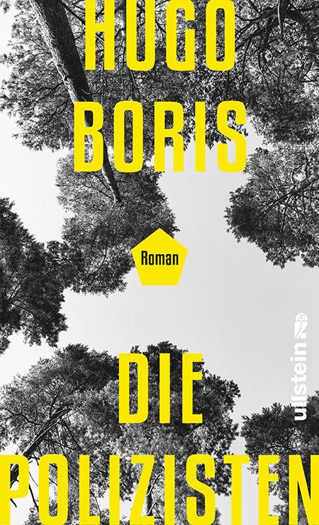 """Der Roman """"Die Polizisten"""" erschien kürzlich auch in deutscher Übersetzung."""