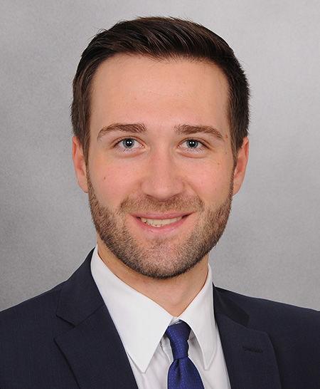 André Haller ist wissenschaftlicher Mitarbeiter am Institut für Kommunikationswissenschaft der Otto-Friedrich-Universität Bamberg