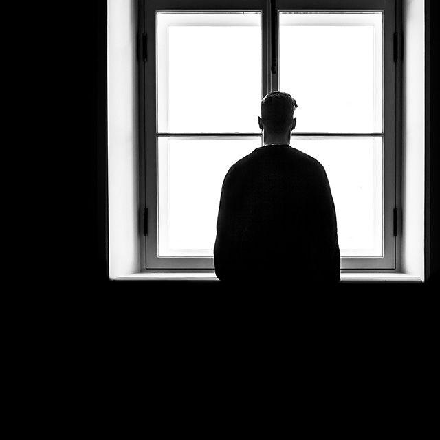 Alleinsein wird erst dann schlimm, wenn man einsam ist.