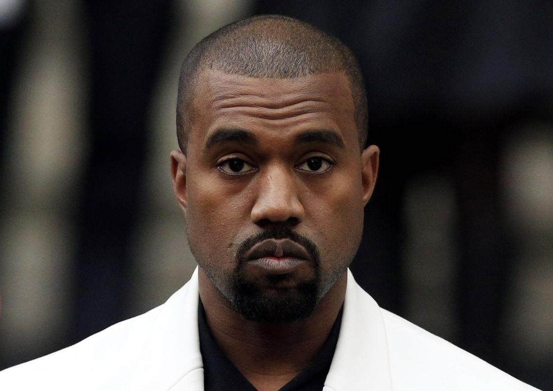 Kanye West ist bekannt dafür, immer wieder besondere Einfälle auf Twitter zu verbreiten.