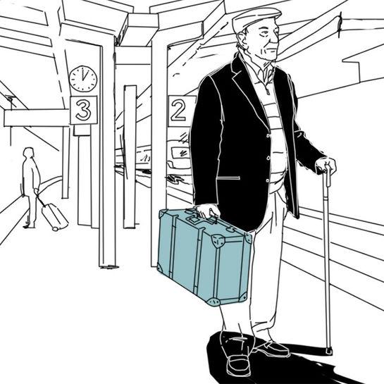 herzensbrecher mann koffer cover