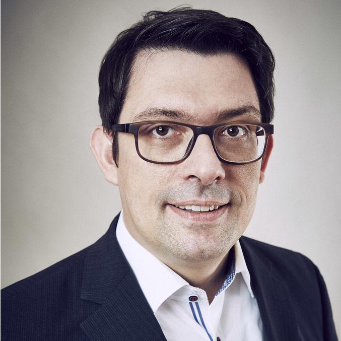 Michael Fack, Präsident des Bayerischen Jugendrings (BJR).