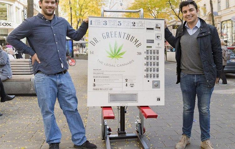 cannabis automat text