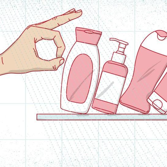 untenrum hygiene cover