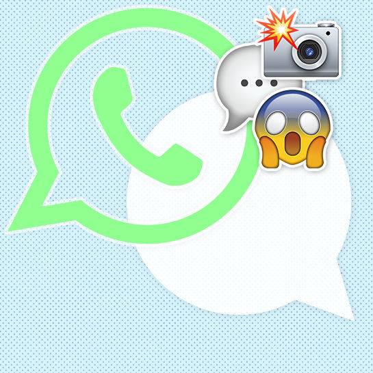 whatsapp kolumne creepy freund bilder cover