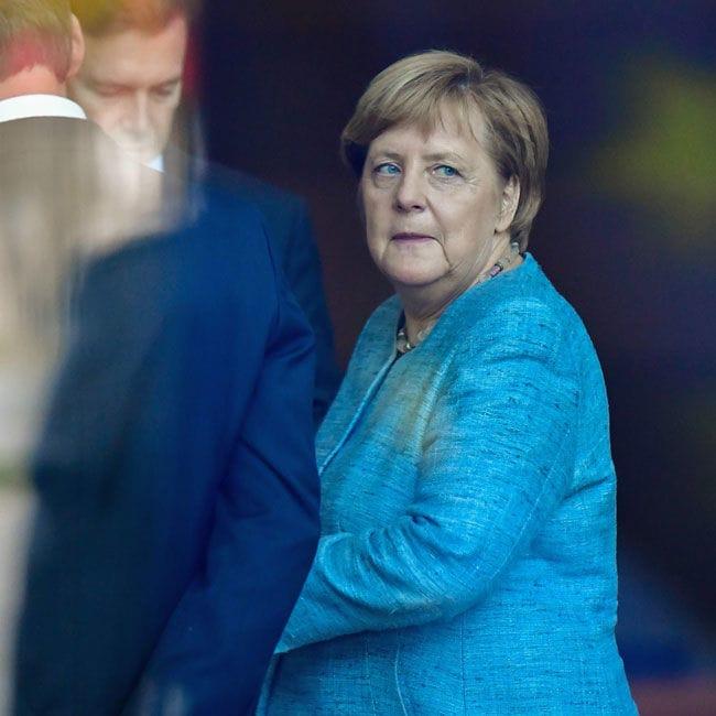 Angela Merkel Warum Sie Wichtig Für Junge Frauen Und Den