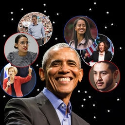 new obama cover