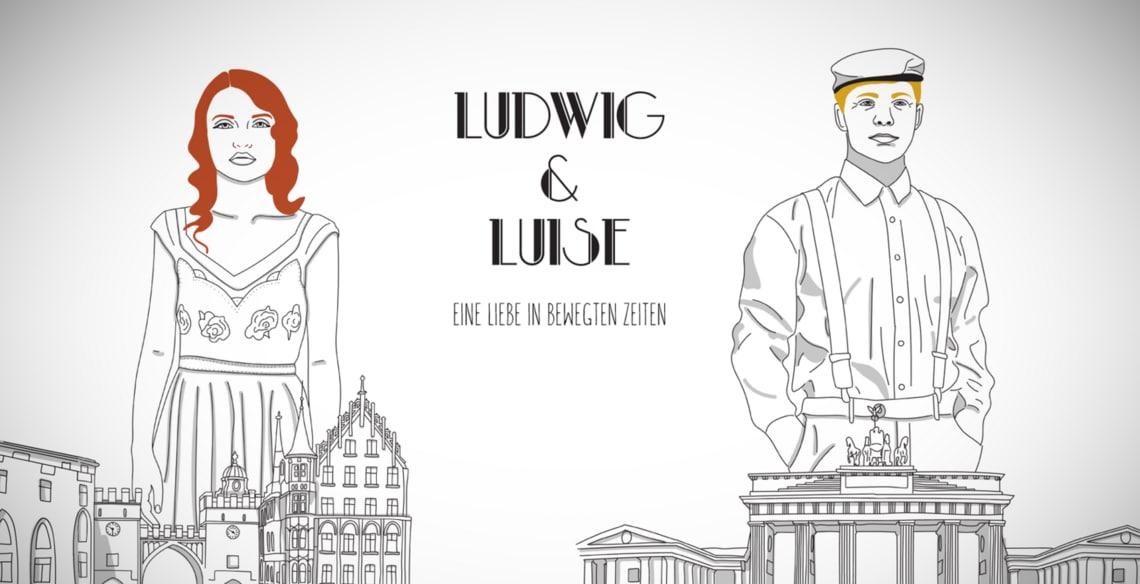 Ludwig und Luise