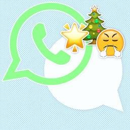 whatsapp kolumne weihnachtsdeko cover