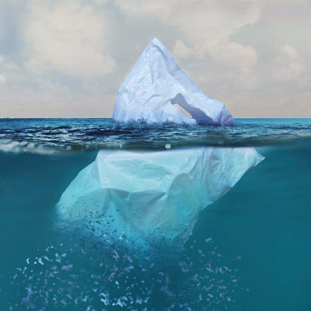 plastik cover