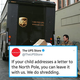 ups cover