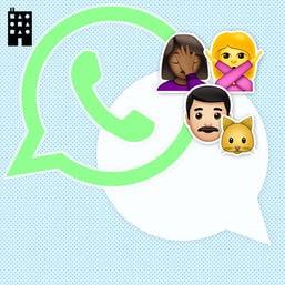whatsapp kolumne cover nachbarschaft