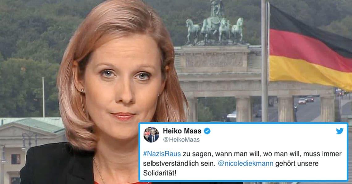 Nicole Diekmann Twitter