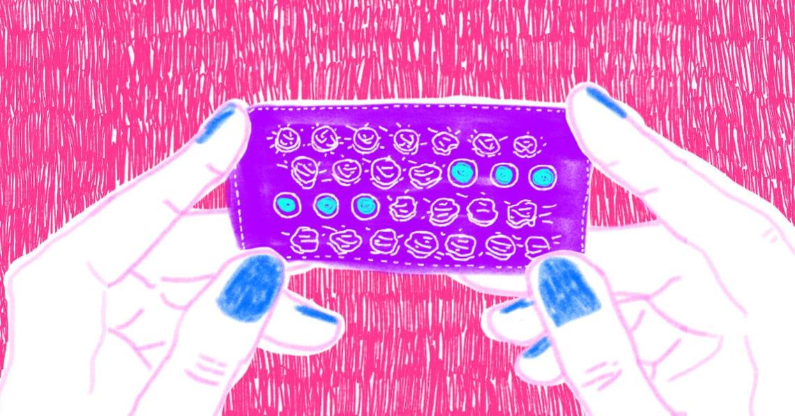 4 tag pillenpause keine periode