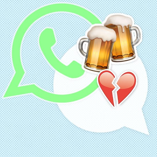 whatsapp kolumne bier cover