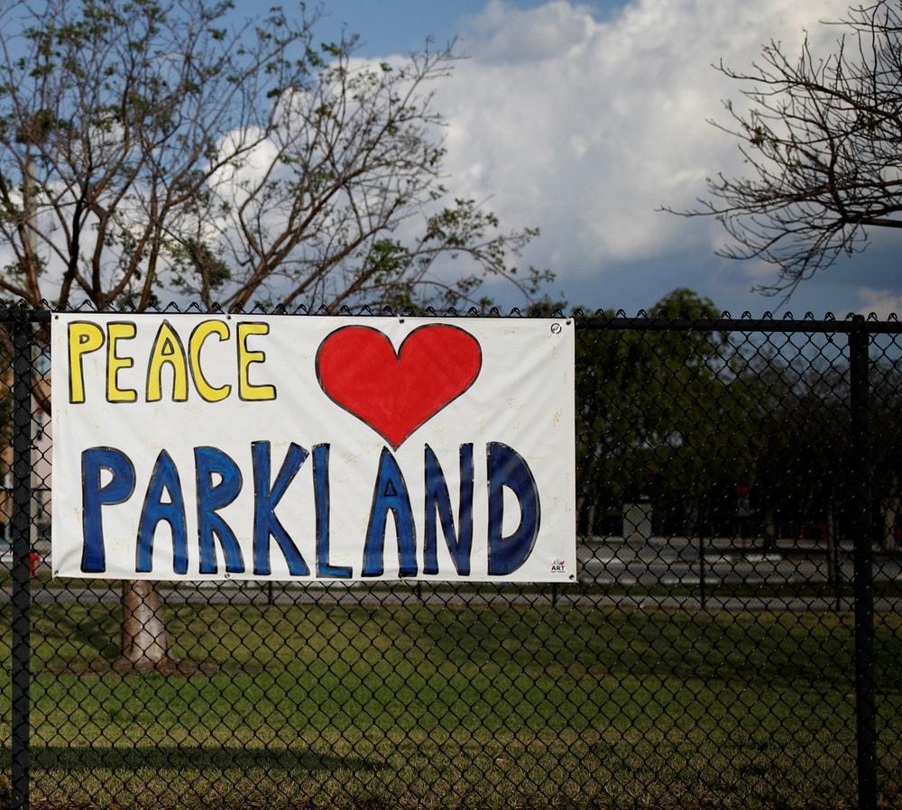Parkland 1 Jahr
