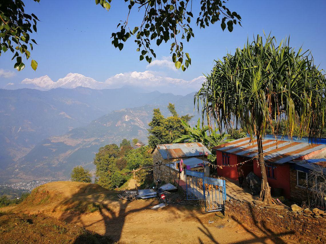 nepal homestay Socialbnb