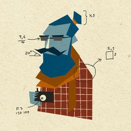 hipster studie