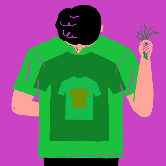 greenwashing cover