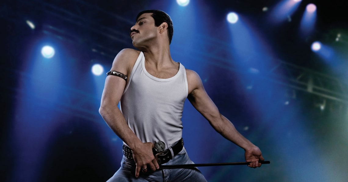 """Bohemian Rhapsody"" ohne den schwulen Freddie Mercury"