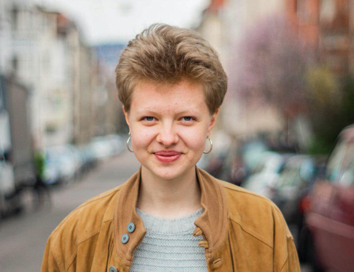 Marianne Siebeck cover