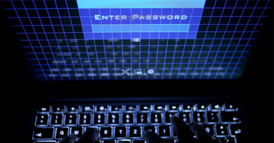 """""""123456"""" ist das beliebteste Passwort"""