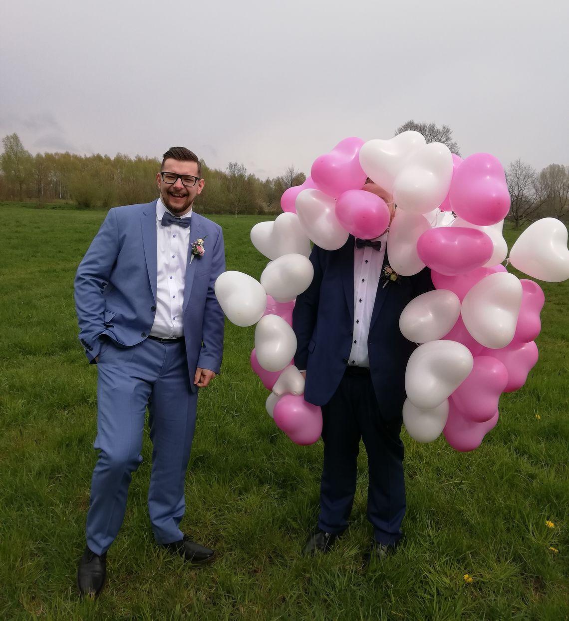 Hochzeit Alex Markus