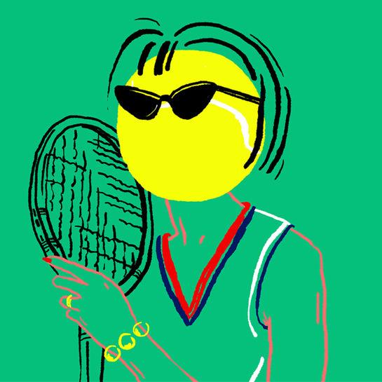 horrorschwiegereltern tennis cover