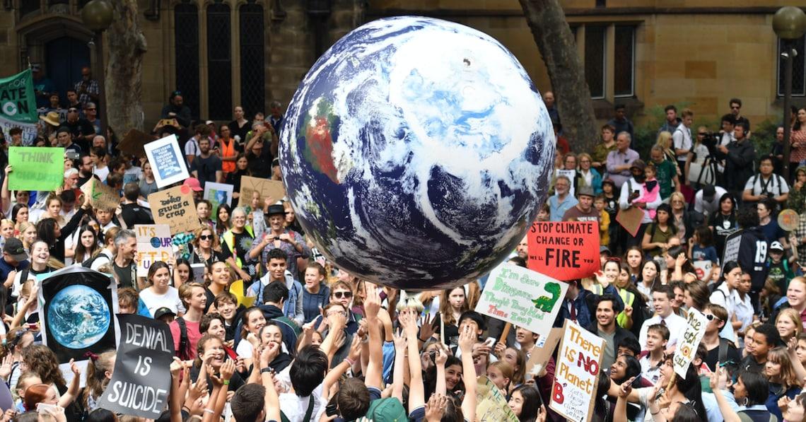 """FAQ: Was ist eigentlich ein """"Klimanotstand""""?"""