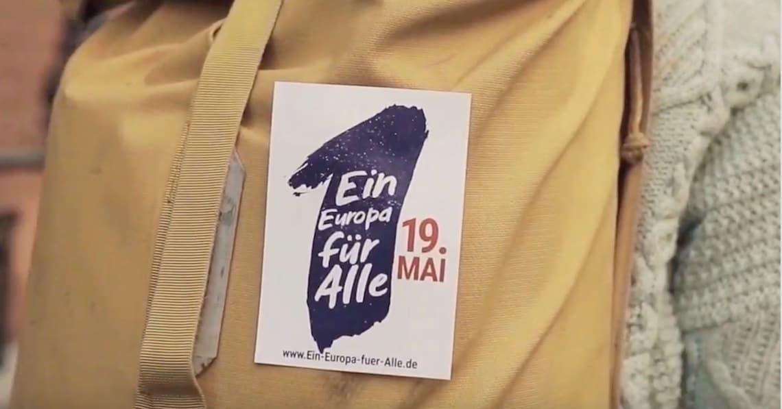 Wie Münchner Organisationen gemeinsam gegen Nationalismus mobilisieren