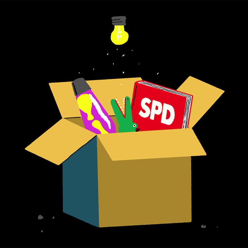 spd cover