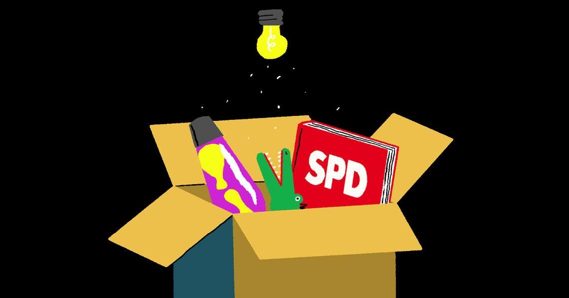 Wie die SPD mich und meine Freunde verloren hat