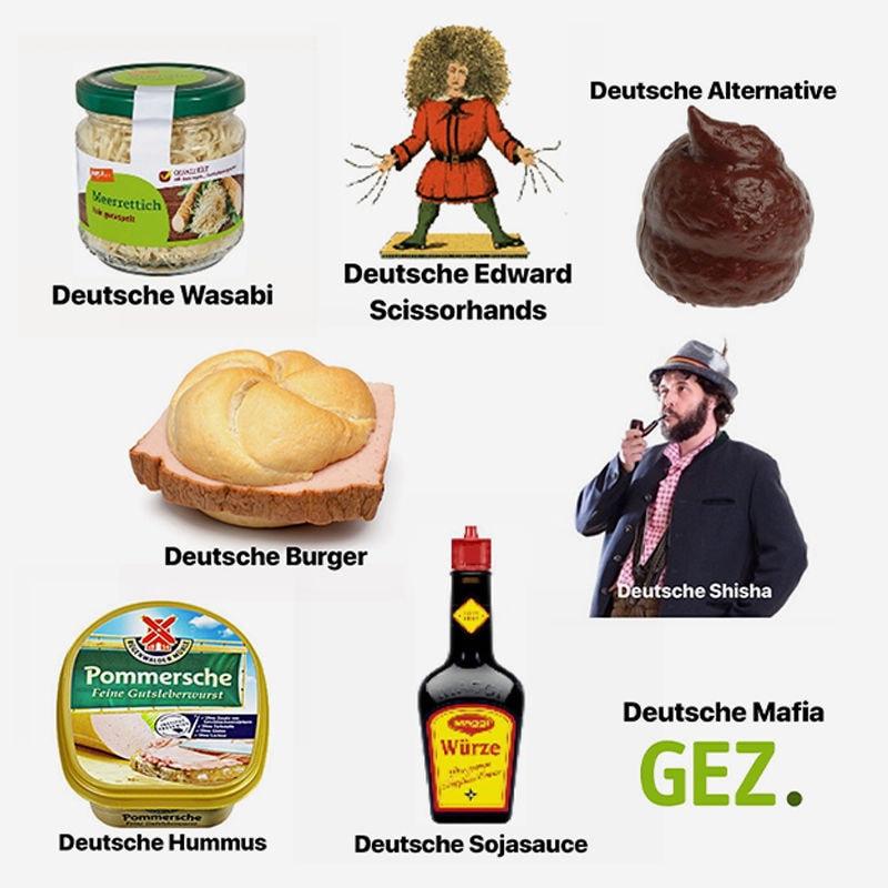 deutschedings cover