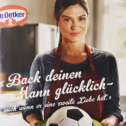 stereotype werbung cover