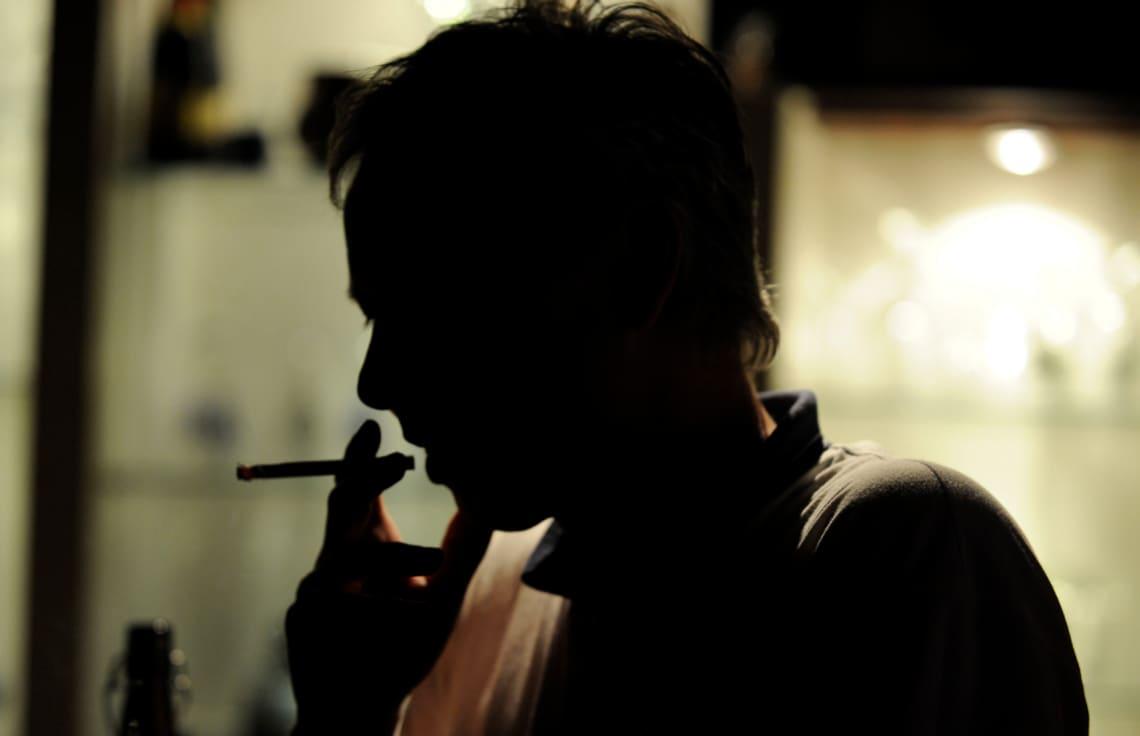 rauchen schweden cover