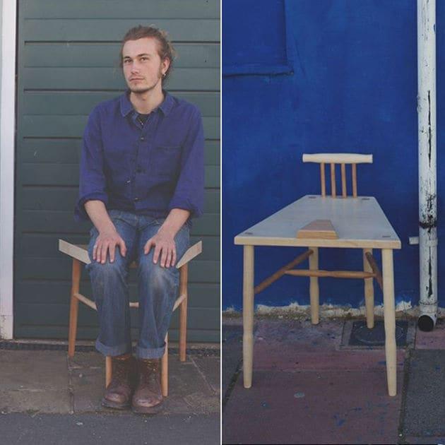 Sitzen männer breitbeinig warum Manspreading: Was