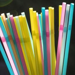 trump straws cover