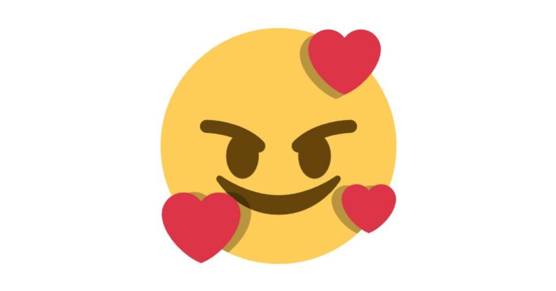 Grübel emoji