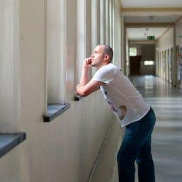 einsamkeit beim studium
