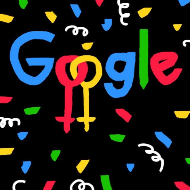 google lesbienne