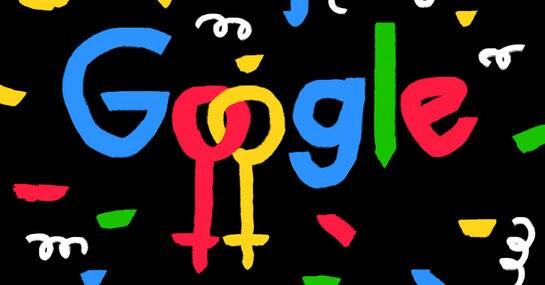 """Wer """"lesbienne"""" googelt, findet endlich nicht mehr nur Lesbenpornos"""