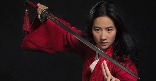 """Tausende rufen zum Boykott des neuen """"Mulan""""-Films auf"""