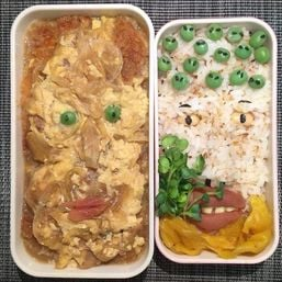 lunchboxen cover